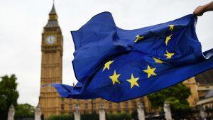 """Лондон е категоричен - ще продължи с Брекзит """"на всяка цена"""""""