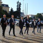 ГЕРБ в ЦИК: Приеха ни документите за местния вот без забележка