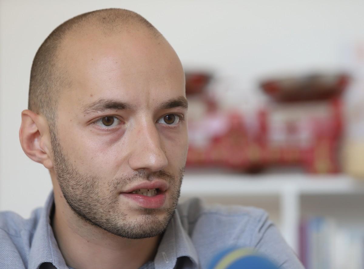 Димитър Ганев: Парламентарната трибуна ще се ползва най-вече за политическа агитация