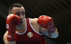 Панталеев осигури на България медал от Световното по бокс