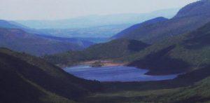 Мистериите на африканското езеро Фундудзи