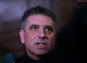 """Кирилов: Подавам оставка, ако до края на Комисията """"Юнкер"""" не отпадне мониторингът"""