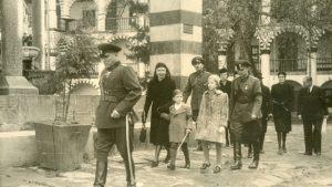 Референдумът за отмяна на монархията и последиците от него