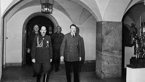 Хитлер към нацистки дипломат: Ако се налага, организирайте военен преврат в България