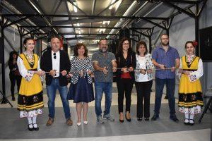 Нова боксова зала откриха в Горна Оряховица