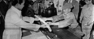 На тази дата преди 45г. последният истински самурай предава оръжието си!
