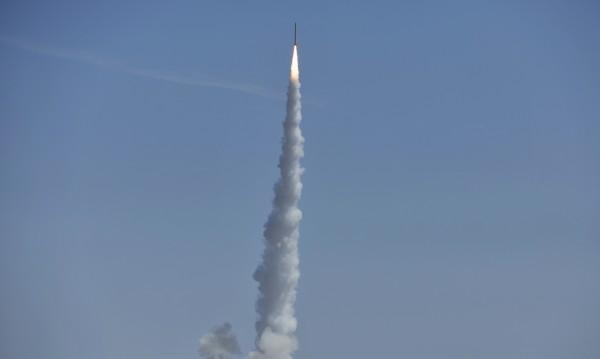 САЩ тестват междуконтинентална балистична ракета