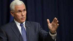 Пенс няма да сътрудничи на демократите в процеса на импийчмънт