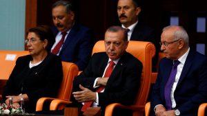 Тръмп: Дано Ердоган действа рационално