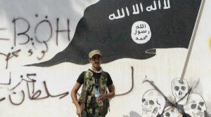 Русия разконспирира благотворителна организация, спонсорирала ИД