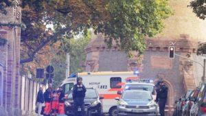 МВнР: Няма данни за пострадали българи при стрелбата в град Хале