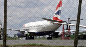 Екоактивисти ще окупират лондонско летище