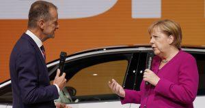 """ДВ: """"Фолксваген"""" отложи готов проект в Турция, това е шанс за България"""
