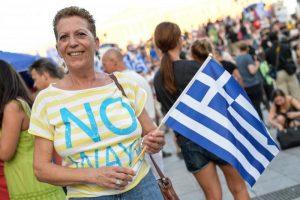 40% от гръцките младежи са недоволни от живота