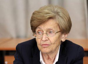 Проф. Христина Вучева: Защо паричната и фискалната политика са важни за общото европейско бъдеще