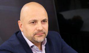 Мирослав Стефанов: Хакерите първо се целят по рутера