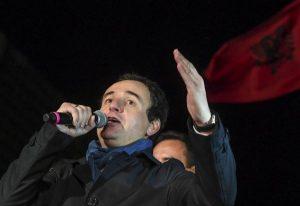 """Сърбия осъди заявлението на Албин Курти за """"Велика Албания"""""""