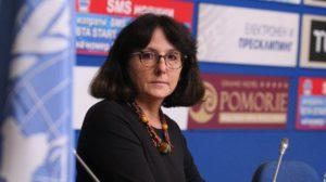 Дубравка Симонович: 33 българки са убити от близък