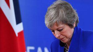 Брекзит: Лидерите на ЕС критикуват предложенията на Великобритания
