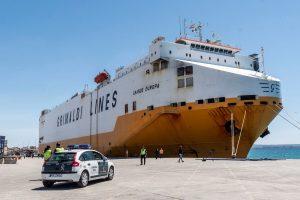 Разследвт инцидента със загиналия български моряк