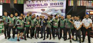 България с четирима медалисти на Световното по кикбокс