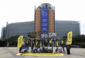 Анкара: ЕС води корупционна политика спрямо Турция за мигрантите
