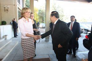 България и Камбоджа активизират търговските отношения
