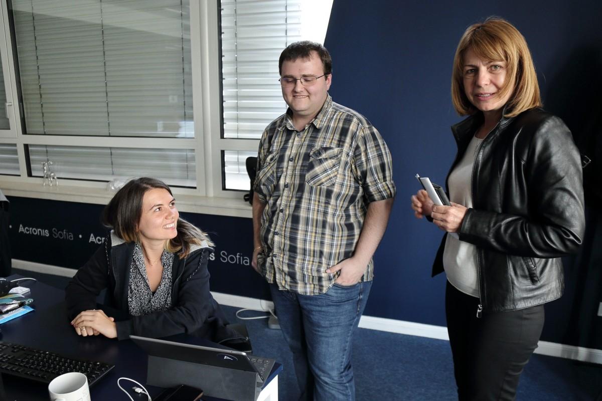 Фандъкова: Предвиждаме създаване на Софийски училищен кампус
