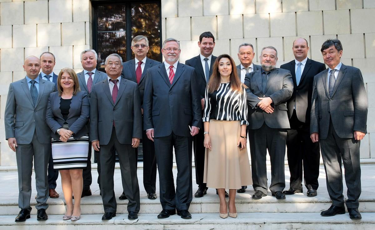 Чуждестранни дипломати учредиха Клуб на българоговорящите посланици