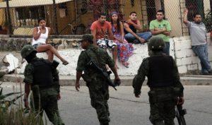 Въпреки шокиращите престъпления, убийствата в Мексико намаляват