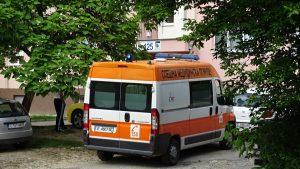 Ананиев връчва ключовете на 25 нови линейки