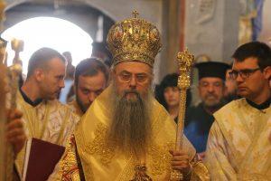 Митрополит Николай: Отказах среща с руския митрополит Иларион, БПЦ не изпада в зависимост и не се поддава на натиск