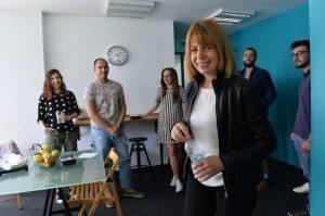 Фандъкова: Изграждаме Биотехнологичен парк за изследвания във фармацията