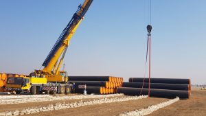"""Борисов: """"Балкански поток"""" ни излиза с милиард по-евтино"""