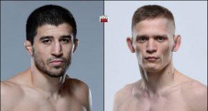 Официално: Кабилов срещу Хандожко през ноември в Москва
