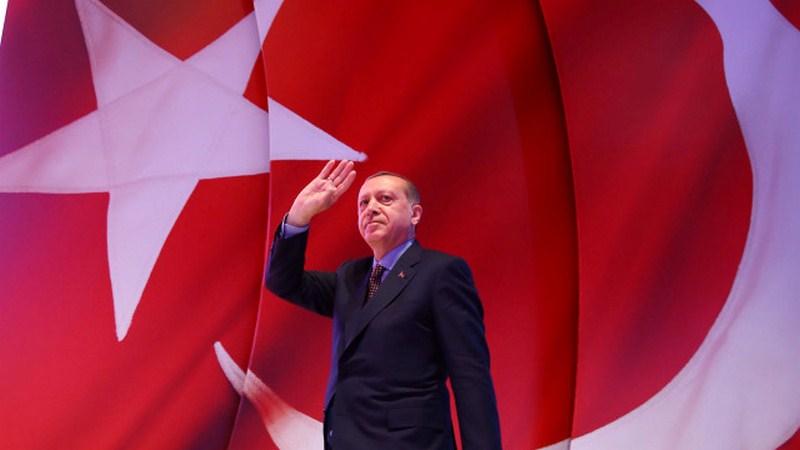 Тръмп предложи да посредничи между Турция и кюрдите