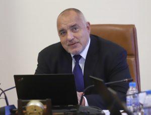 Борисов: Това е най-евтината кампания на ГЕРБ