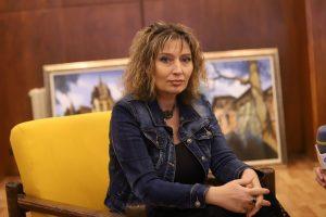Силви Басева: Художникът на градския пейзаж забелязва детайла