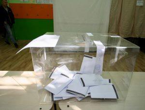 Над 36 хиляди кандидати се борят на местни избори 2019 г.
