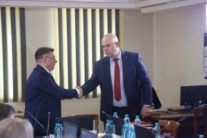 Иван Гешев е новият главен прокурор на България