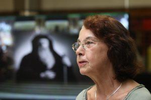 Магдалена Манолова: Няма нищо по-красиво от човешкия глас, в него е душата на човека