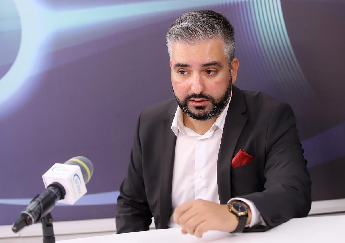 Игнат Стойчев: В ДАБЧ цари хаос от правна страна