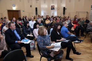 """КТ """"Подкрепа"""" застава зад Йорданка Фандъкова за кмет на София"""