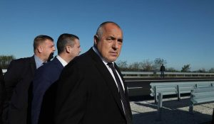 Борисов: След 10 години въглищата ще са скъпо и нерентабилно гориво