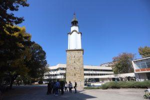 Ботевград: Добро място за живеене с уникална часовникова кула