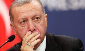 "Ердоган: ""Мирна пролет"" защитава целостта на Сирия"