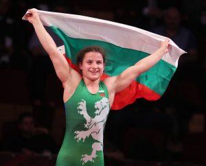 Дудова и Николова се трудят неуморно за Олимпийската мечта
