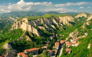 Мелник – малкото съкровище на България