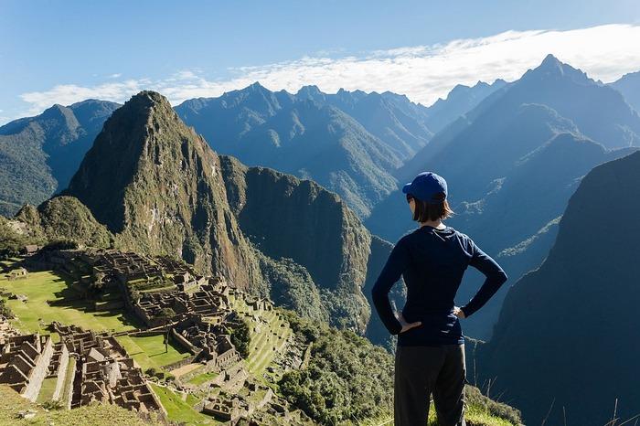 Най-древното селище на инките открито с лазерна технология