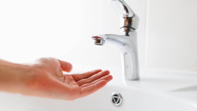 Столични квартали остават без вода заради ремонти